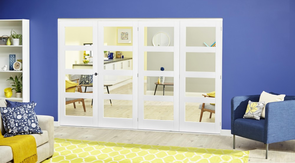 Buyer's Guide: How to Choose the Correct Internal BiFold Door System