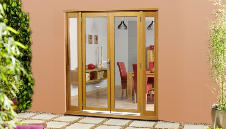 What Is The Difference Between French Doors & Patio Doors