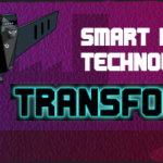 What If… Smart Home Technology and The Transformers Joined Forces?