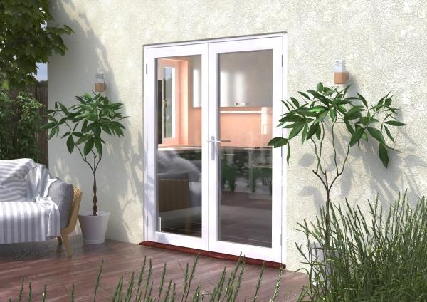 Exterior French Doors Premium French Patio Doors From Climadoor
