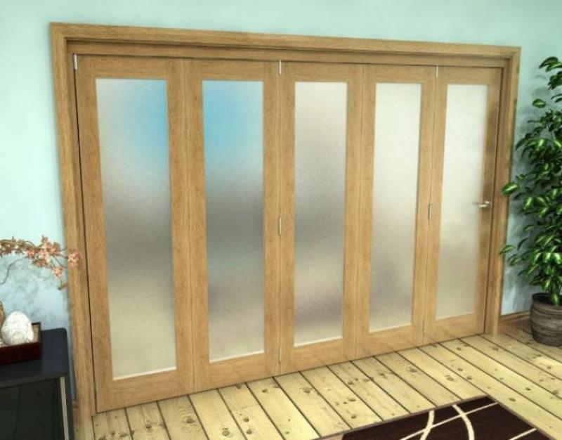 huge discount 4e799 04b3f Internal French Folding Doors