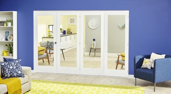 & Internal Bifold Doors - Folding Concertina Doors at Great Prices
