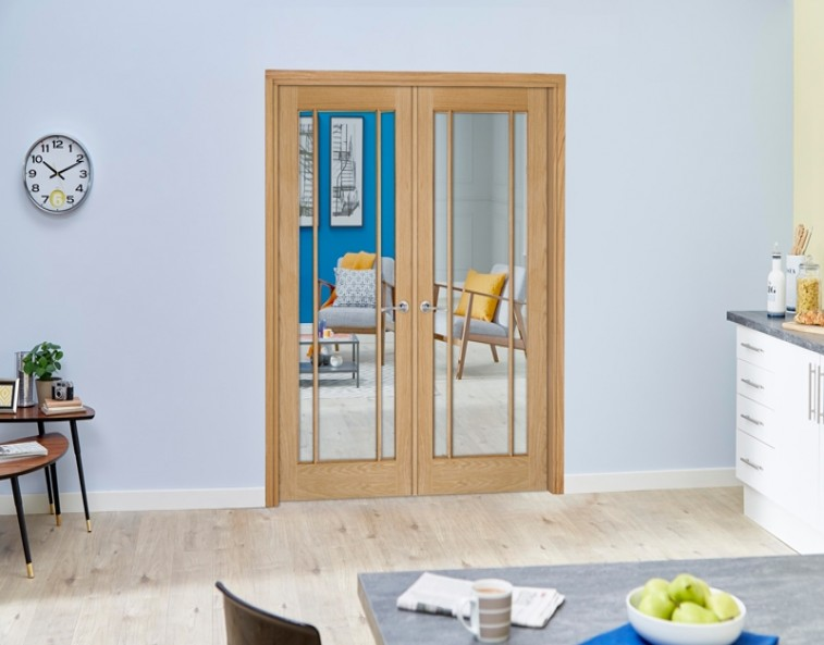 What Is The Difference Between Internal French Doors Sliding Doors