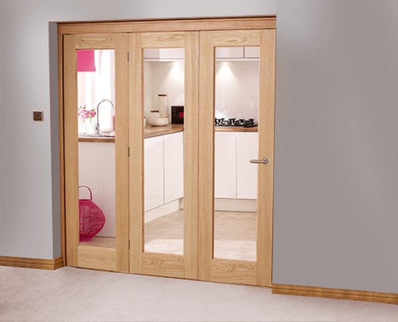 huge discount 3db0b abe2b Internal French Folding Doors